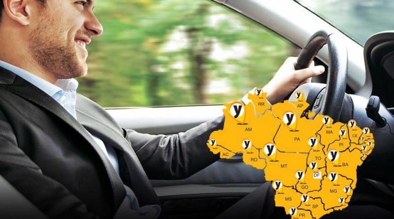 yet-go-driver
